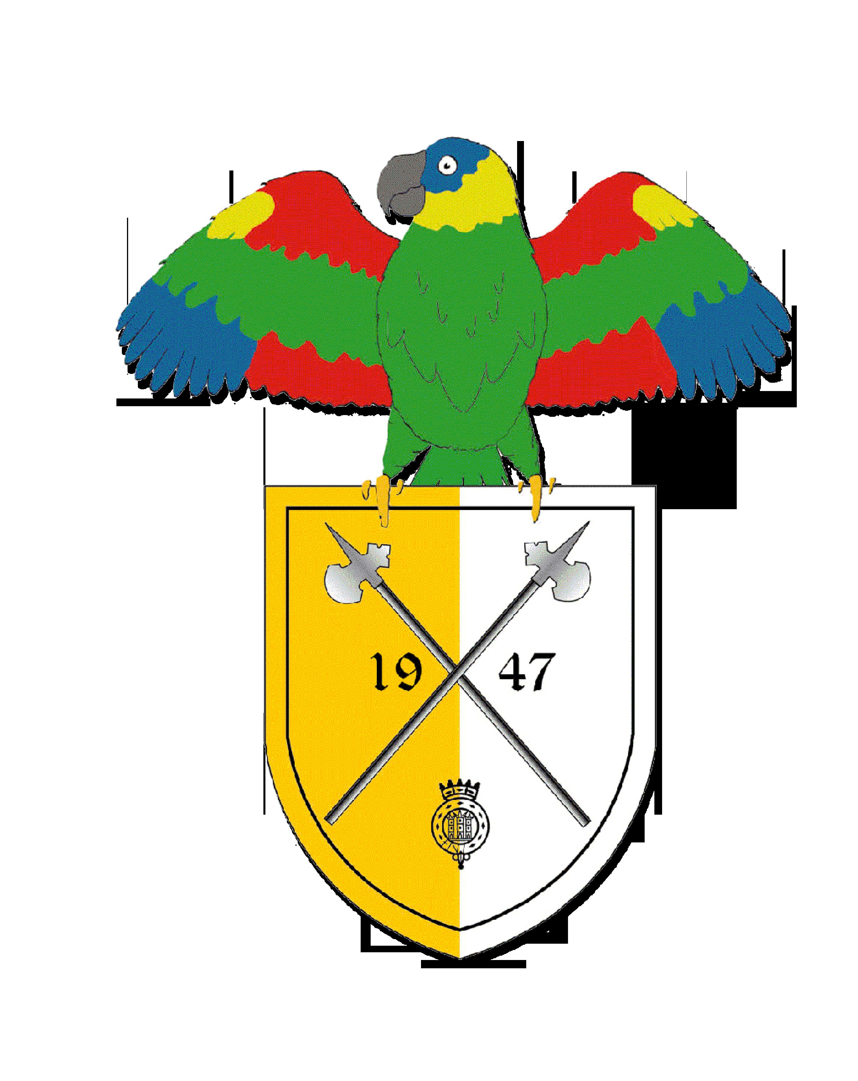 Wappen der Sektion Schreckensteiner