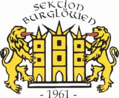 Wappen Burglöwen