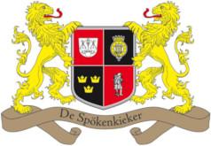 Wappen Spökenkieker