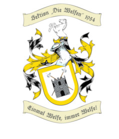 Wappen Die Welfen