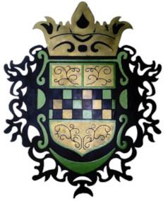 Wappen Feldherr Spinola